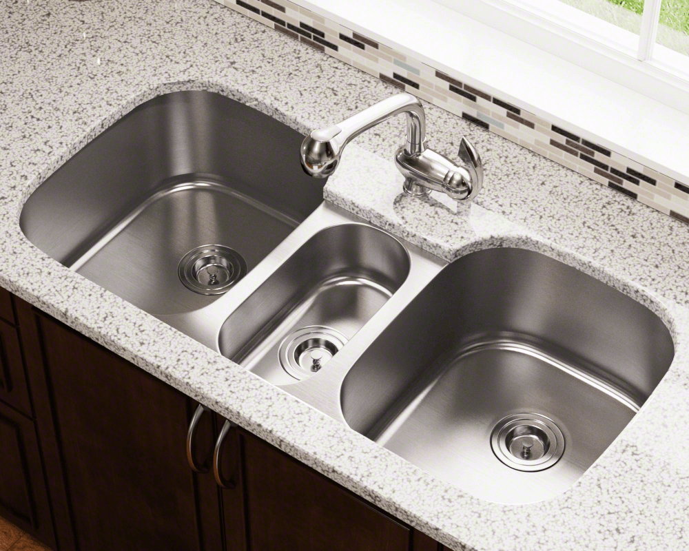 Stainless Steel Sink: Is It Durable Enough?   Ivy Castellanos